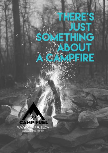 Campfire Insta Story